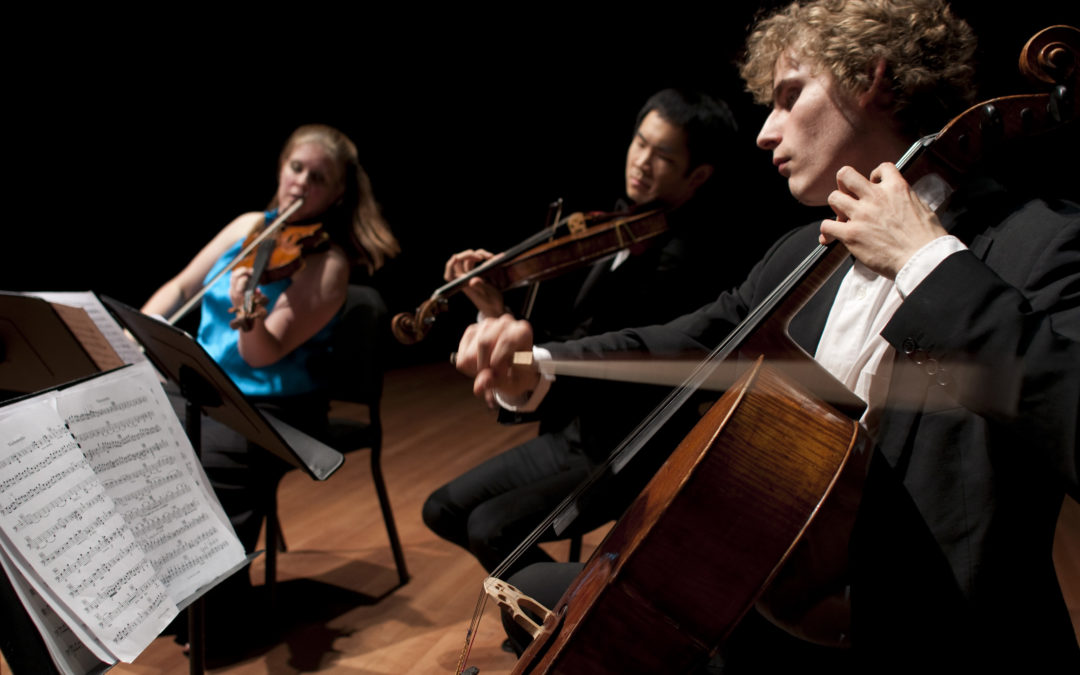 Chamber Music Society of Lincoln Centre