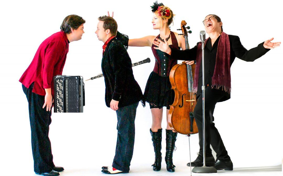 Quartetto Galato