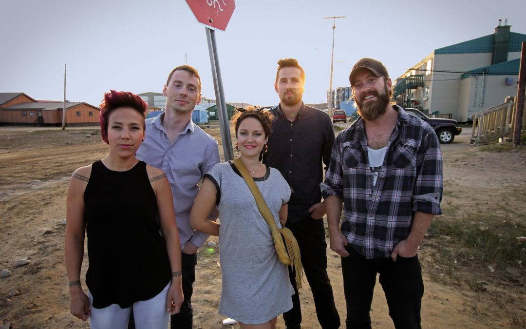 Algoma Fall Festival – The Jerry Cans