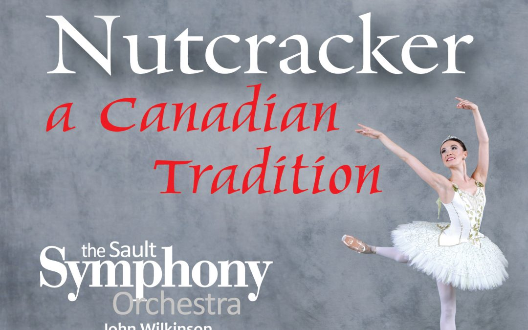 The Canadian Nutcracker