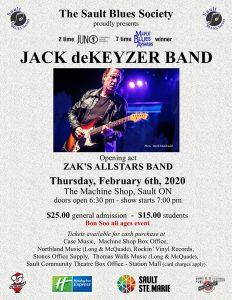 Jack deKeyser